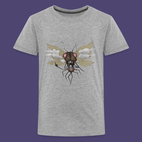 Toke Fly - Kids' Premium T-Shirt