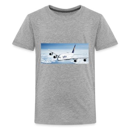 Lufthansa - Kids' Premium T-Shirt
