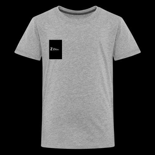 zzzz - Kids' Premium T-Shirt