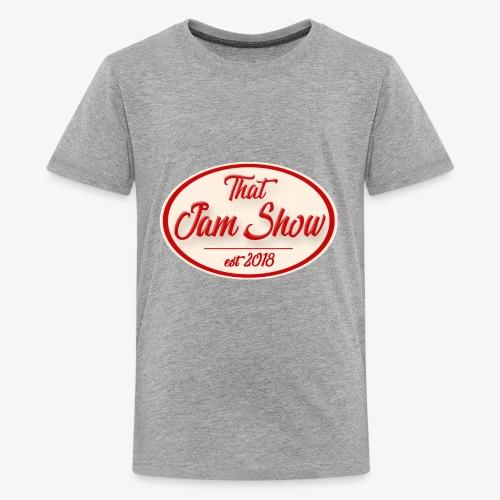 TJS _ at cost - Kids' Premium T-Shirt