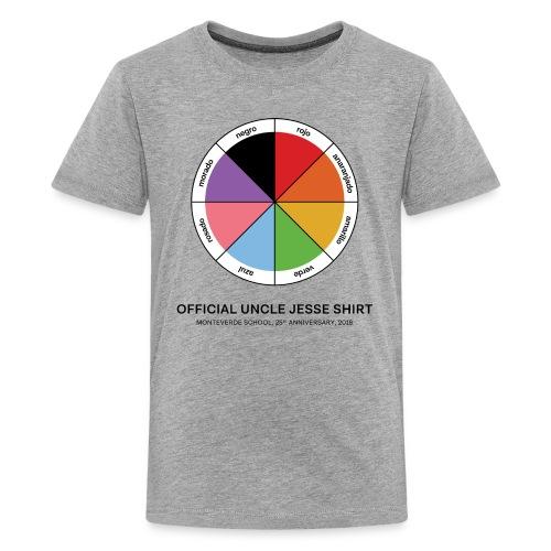 Uncle Jesse Tee - Kids' Premium T-Shirt
