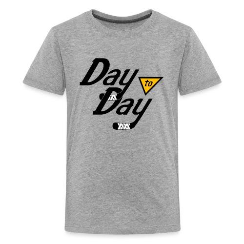 Day to Day - Kids' Premium T-Shirt