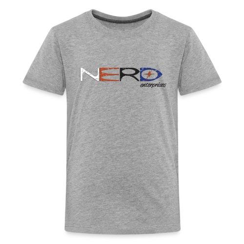 Nerd Enterprises - Kids' Premium T-Shirt