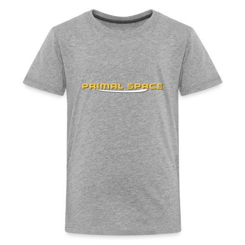 Primal Space - Kids' Premium T-Shirt