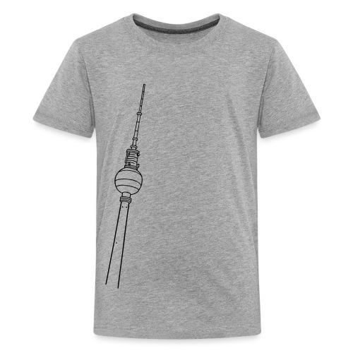 Berlin TV Tower - Kids' Premium T-Shirt