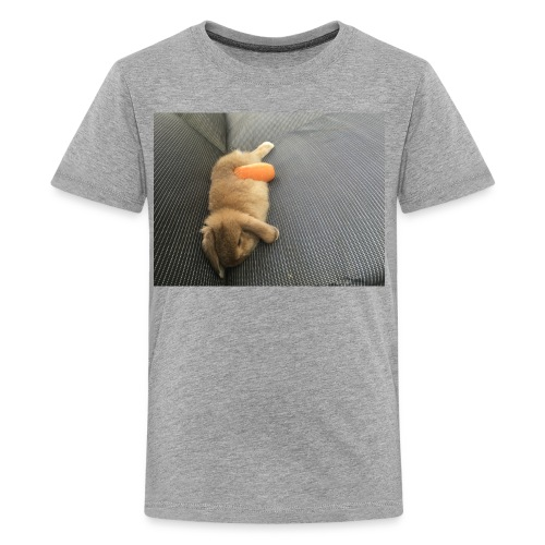 Rabbit T-Shirts - Kids' Premium T-Shirt