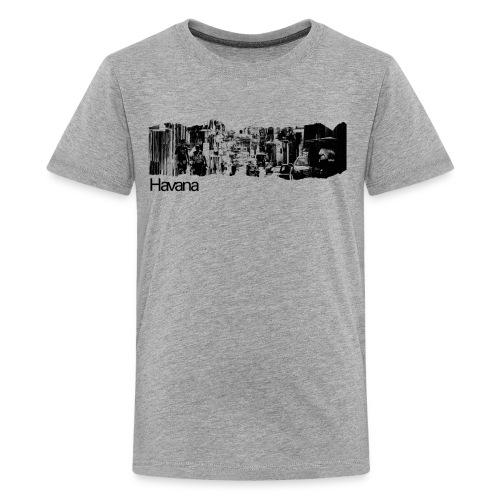 Havana Cuba - Kids' Premium T-Shirt