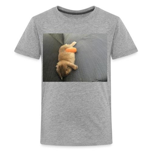 Rabbit T-Shirts - Kids' Premium T-Shirt