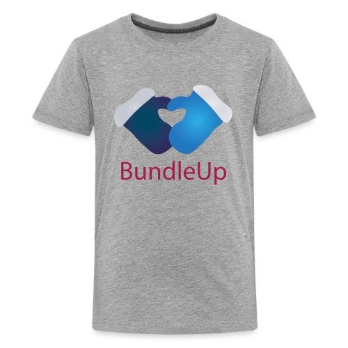 BundleUp - Kids' Premium T-Shirt