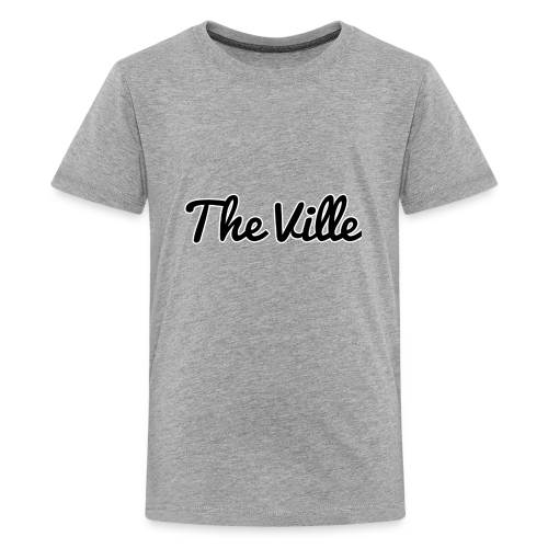 Sean pollard the ville - Kids' Premium T-Shirt