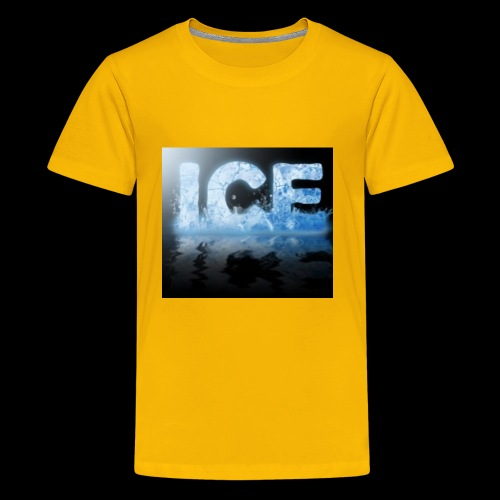 CDB5567F 826B 4633 8165 5E5B6AD5A6B2 - Kids' Premium T-Shirt