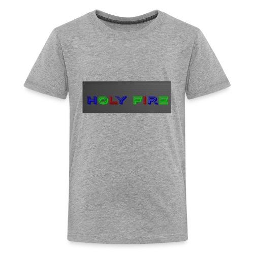 IMG_0036 - Kids' Premium T-Shirt