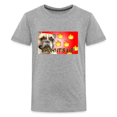 IMG 1465 - Kids' Premium T-Shirt