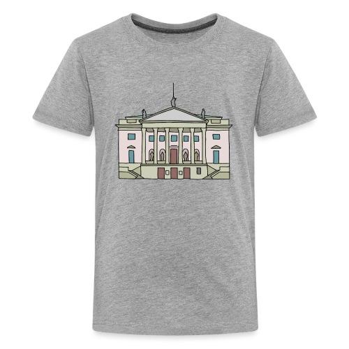Berlin State Opera - Kids' Premium T-Shirt
