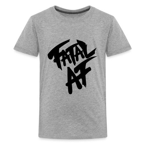 fatalaf - Kids' Premium T-Shirt