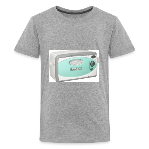 easy bake - Kids' Premium T-Shirt