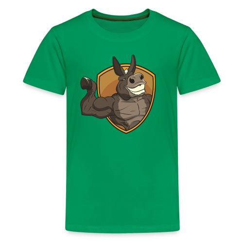 DonkeyKick - Kids' Premium T-Shirt