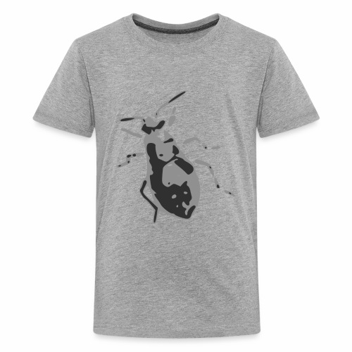 Abstract Aphid Bug Crawly Insect - Kids' Premium T-Shirt
