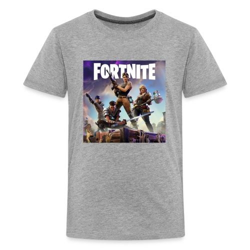 Fortnite - Kids' Premium T-Shirt
