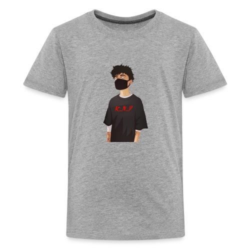 K_N_V ARMY ❣️ - Kids' Premium T-Shirt