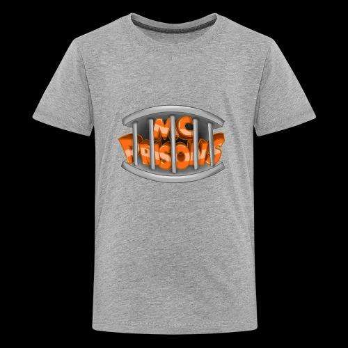 MCPrisons - Kids' Premium T-Shirt