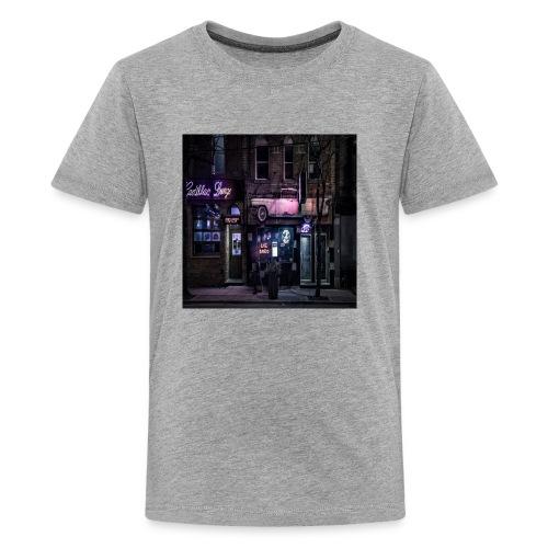 Radiogram - Kids' Premium T-Shirt