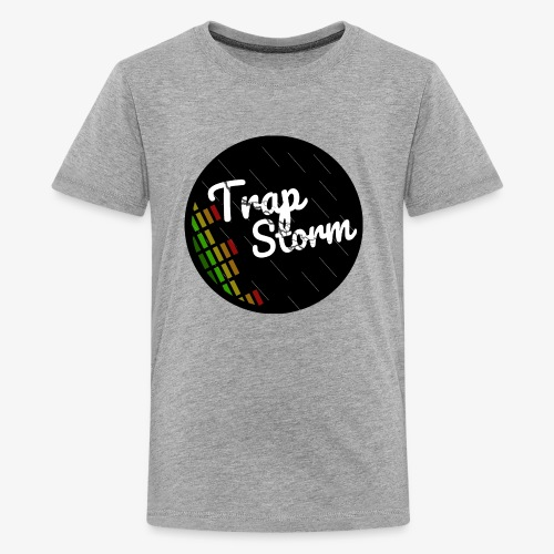 Trap Storm - Kids' Premium T-Shirt
