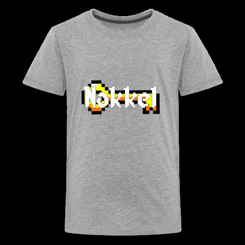 Nokkel - Kids' Premium T-Shirt