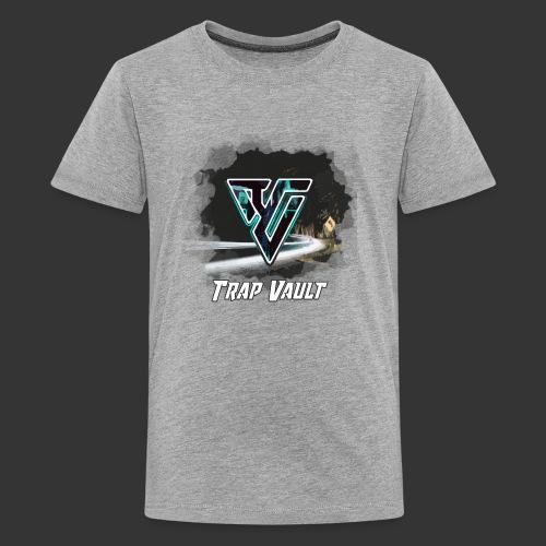 Vault Limited Edition - Kids' Premium T-Shirt