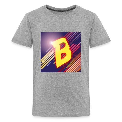 The New Beverly Logo - Kids' Premium T-Shirt