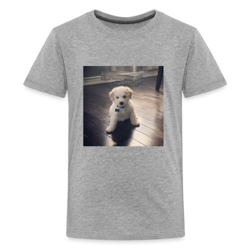 The Pupper - Kids' Premium T-Shirt