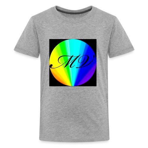 Michael Vlogs - Kids' Premium T-Shirt