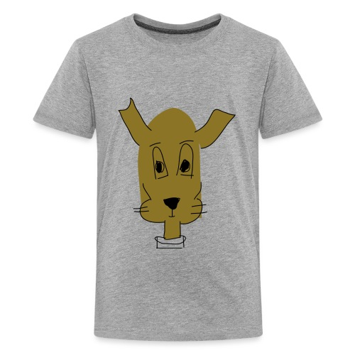 ralph the dog - Kids' Premium T-Shirt