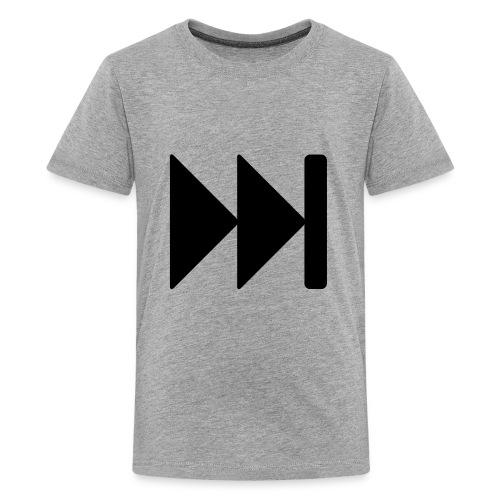 FORWARD - LOGO - Kids' Premium T-Shirt