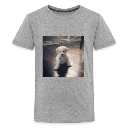 The Pupper - Kids' Premium T-Shirt