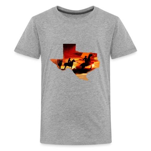 Wild heart - Kids' Premium T-Shirt