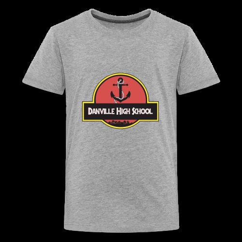 Danville High - JP Edition - Kids' Premium T-Shirt