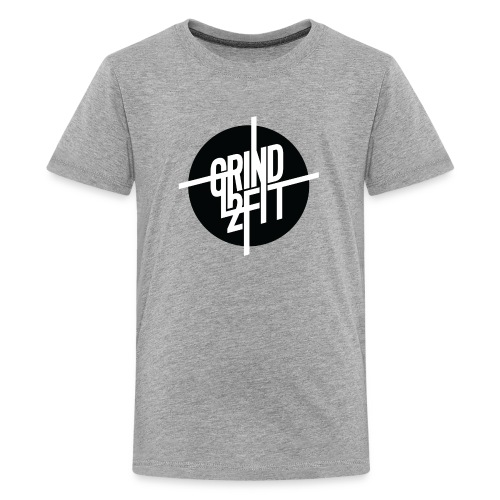 Grind2FIT 04 - Kids' Premium T-Shirt