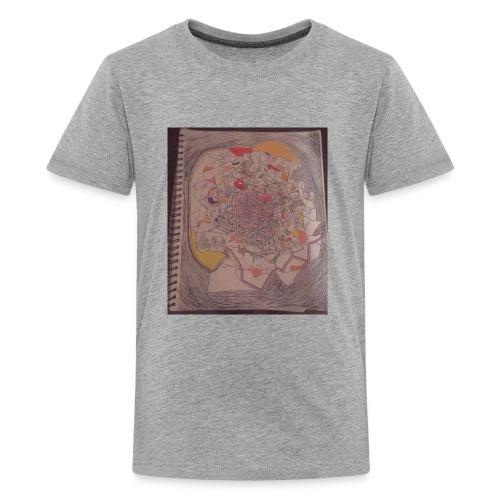 Direction - Kids' Premium T-Shirt