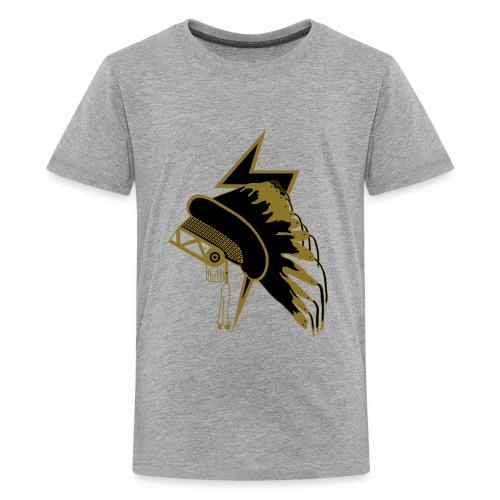 Thunder Chief - Kids' Premium T-Shirt