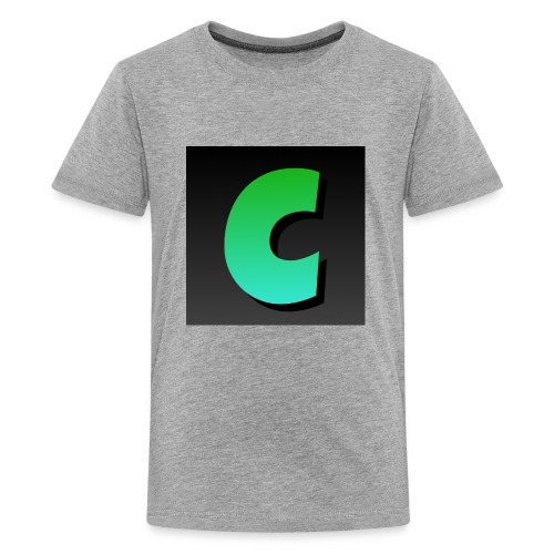 DCF9C6DB 0399 45D3 A174 CB8D8E98C3C6 - Kids' Premium T-Shirt