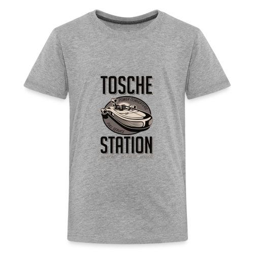 Tosche Station merch - Kids' Premium T-Shirt