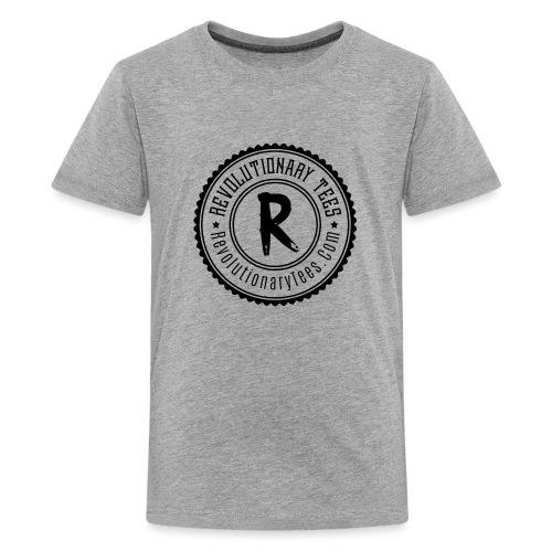 R Tees Badge - Kids' Premium T-Shirt