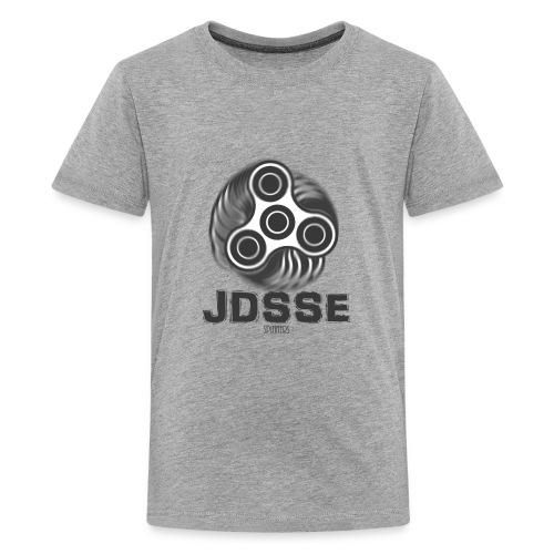 jdsse spinners - Kids' Premium T-Shirt