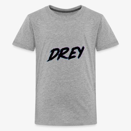 Drey - Kids' Premium T-Shirt