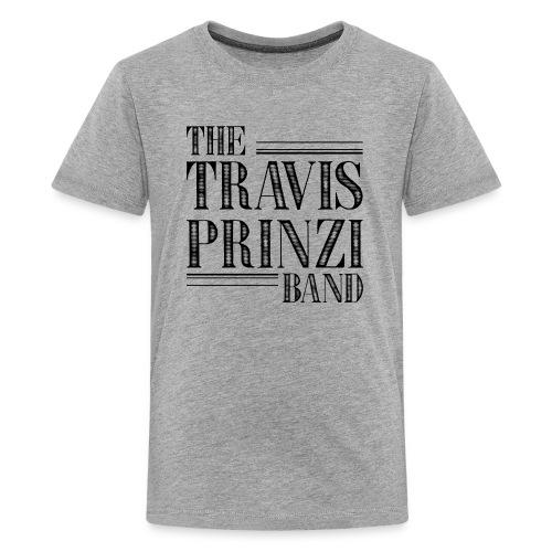 Travis Prinzi Band - Kids' Premium T-Shirt