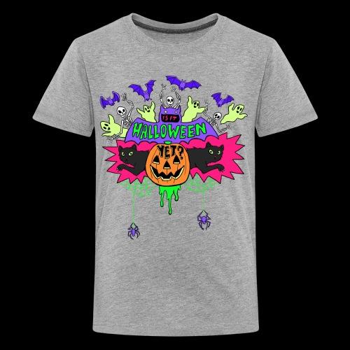 Is it Halloween yet? - Kids' Premium T-Shirt