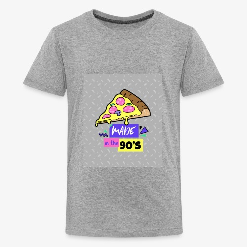 Made In The 90's - Kids' Premium T-Shirt