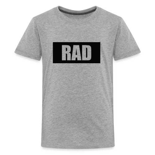 RAD - Kids' Premium T-Shirt