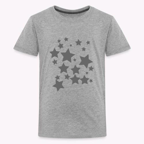 SILVERSTAR - Kids' Premium T-Shirt